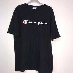 Champion Tee Shirt Sz XL